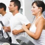 Buikvet verbranden met de crosstrainer? Train ook je spieren.